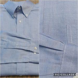 Ralph Lauren Non Iron Dress Shirt